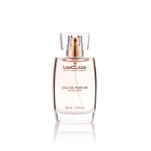 Beauty Gold Eau de Parfum 50ml