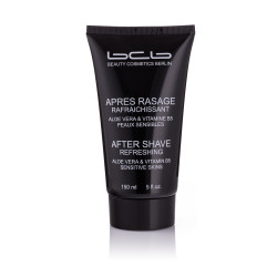 Beauty Black After Shave...