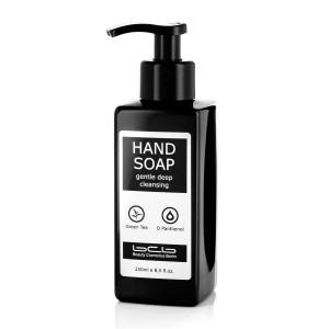 Beauty Black Hand Soap 250ml